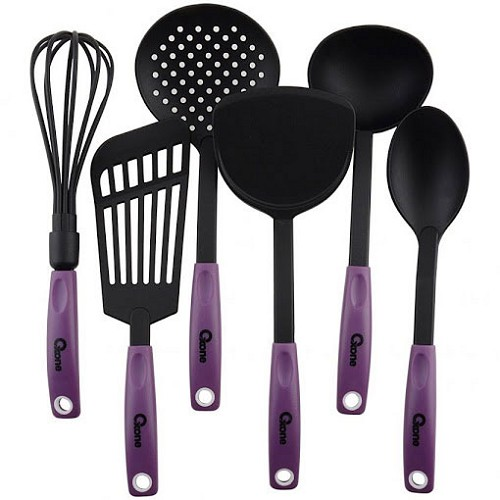 OXONE Kitchen Tools [OX-953] - Purple - Spatula